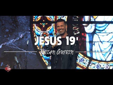 Brian Guerin  - Jesus '19
