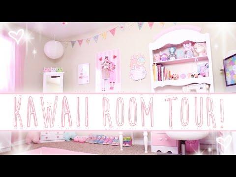 ALEXA'S KAWAII ROOM TOUR - UCiWbNSajTR_7gxfjaXxExJQ