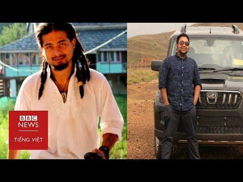 Tin giả và cách nó giết chết 2 thanh niên ở Ấn Độ - BBC News Tiếng Việt