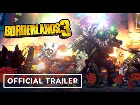Borderlands 3 - 'So Happy Together' Official Trailer - UCKy1dAqELo0zrOtPkf0eTMw