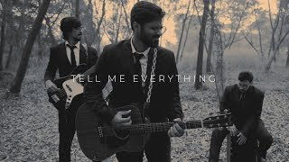 Tell Me Everything - AnC // Official Music Video  - anctheband , Jazz