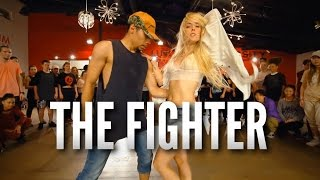 The Fighter (ft. Carrie Underwood)