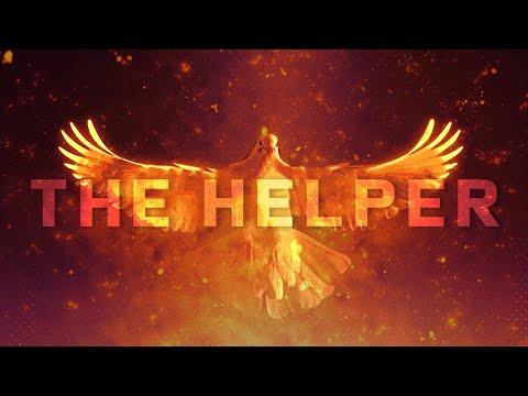 HOLY SPIRIT: THE HELPER FROM HEAVEN