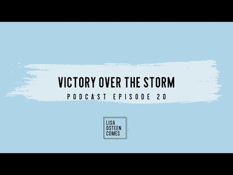 Victory Over the Storm