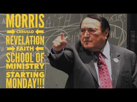REVELATION FAITH SCHOOL OF MINISTRY!