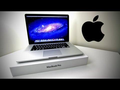 "MacBook Pro 2012 Unboxing (15"" MacBook Pro Retina Unboxing) (NEWEST MODEL) - UC1xwwLwm6WSMbUn_Tp597hQ"