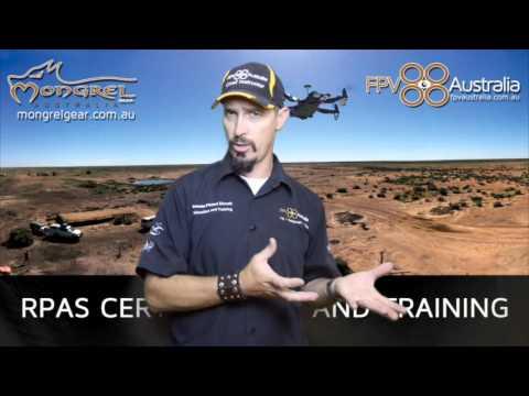 "FPV Australia's ""Flying the Lens"" Post Graduate Course - UCFEkmWTBv94diK9lTAIjGww"