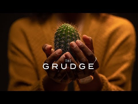 Why Can't I Forgive Myself? - The Grudge Week #4