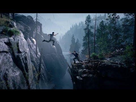 A Way Out Gameplay Trailer - E3 2017 - UCKy1dAqELo0zrOtPkf0eTMw