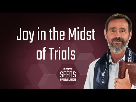 Joy in the Midst of Trials