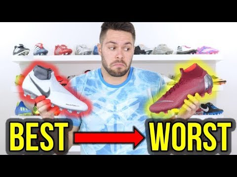 3da12d10af9 CHEAP VS EXPENSIVE! - WHICH NIKE MERCURIAL SHOULD YOU BUY  (Vapor 12 ...