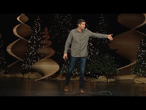 Sermons - Matt Chandler - The Cosmic Scope of the Gospel