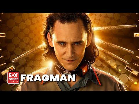 Loki (Disney+)   Altyazılı Son Fragman