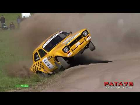 -Kaasua! 5- Finnish Rally Action 2015