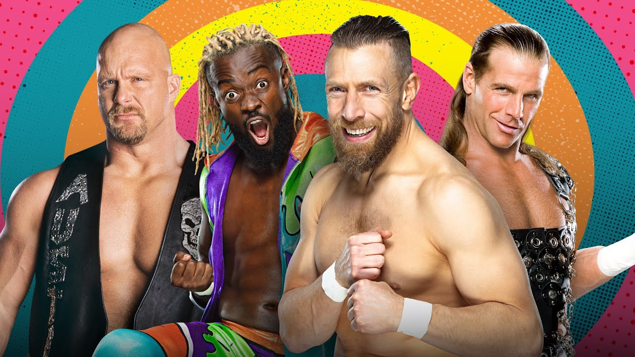 Greatest WrestleMania Title Change Ever: Great WWE Debate