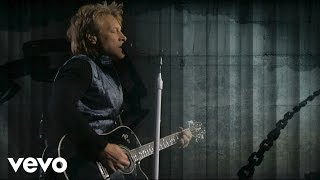Bon Jovi - What About Now
