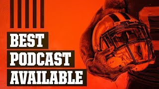 Training Camp Podcast - Day 17 | Cleveland Browns