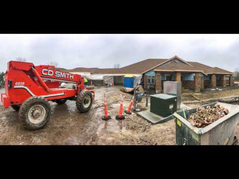 Agnesian HealthCare Foundation Hospice Home of Hope Expansion: March 2017 Update