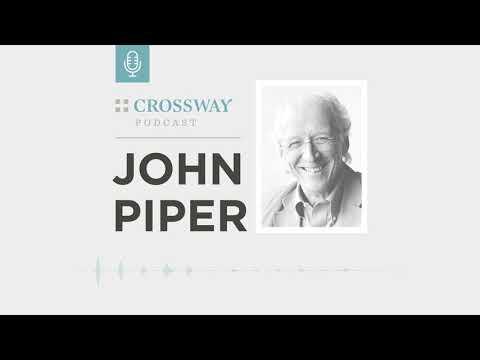 Coronavirus and Christ (John Piper)