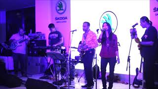 Corcovado performed by Krosswindz - tukiguitarman , Fusion