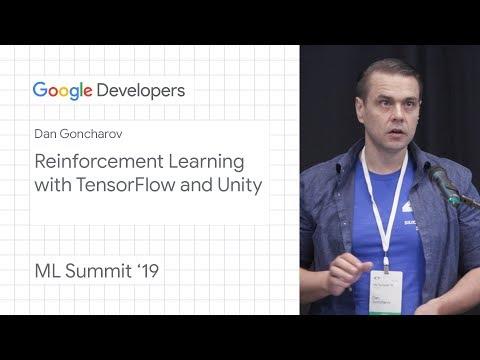 Reinforcement Learning with TensorFlow and Unity - Pittsburgh ML Summit '19 - UC_x5XG1OV2P6uZZ5FSM9Ttw