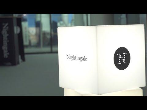 Vuoden Terveysinnovaatio 2018 -finalisti: Nightingale Health