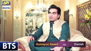 You Took Quite A Long Break From Dramas After Dil lagi, What Made you Choose This Drama?