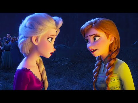 NEW Frozen 2 Clip - Anna Explains Frozen To Elsa - UCnIup-Jnwr6emLxO8McEhSw
