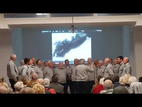 Monte Nero , live :  Coro Alpe::
