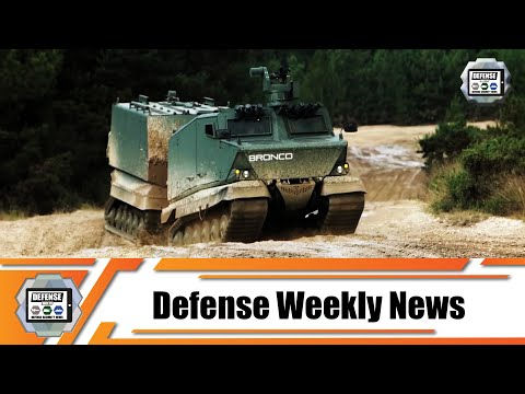 1/4 Weekly April 2021 Defense security news Web TV navy army air forces industry military