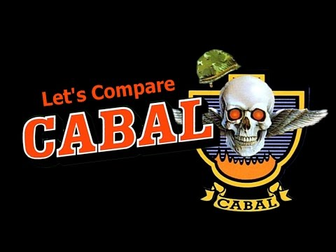 Let's Compare ( Cabal )