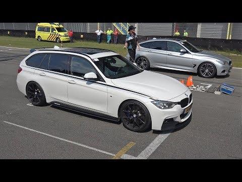 BMW 335d xDrive Touring vs BMW 335i xDrive Gran Turismo