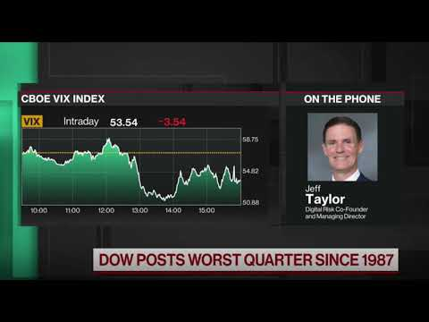 Jeff Taylor on Bloomberg Technology