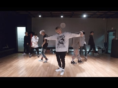 B-Day (Dance Practice Version)