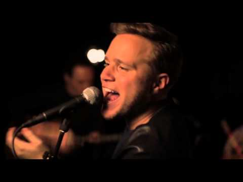 Olly Murs Wrapped Up Filtr Sessions Acoustic