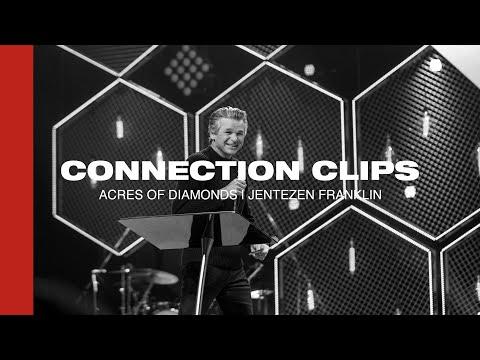 Connection Clip  Acres of Diamonds
