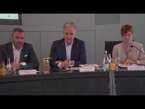 Gothaer Bilanzpressekonferenz 2019