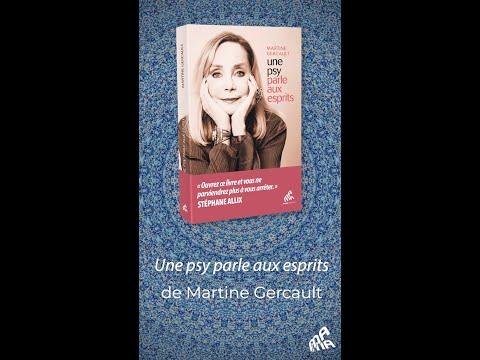 Vidéo de Martine Gercault