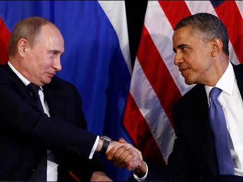 Media Flops: Most Americans Want To 'Improve Relations With Russia'