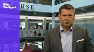 Börse am Abend: Dax mit versöhnlichem Abschluss?    Börse Stuttgart   Ausblick