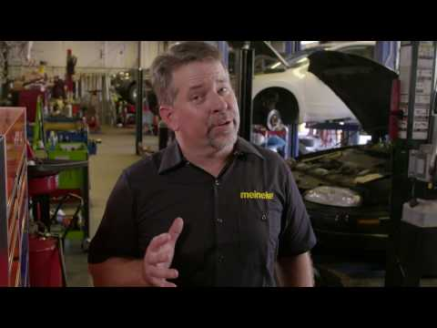Meineke: Auto Repair Services