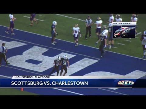 Charlestown beats Scottsburg