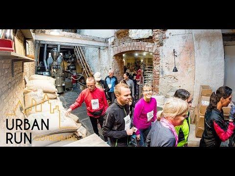 Urban Run  Gothenburg