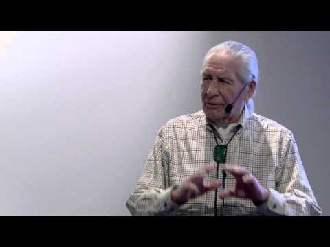 Chairman Oren R. Lyons: Sustainable Leadership - UAAI