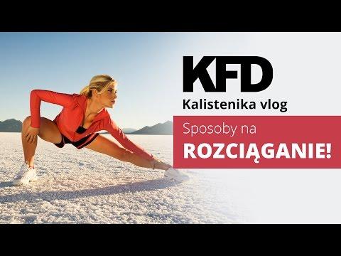 Kalistenika Vlog #15 - Rozciąganie - KFD - UCCwsb6pCsJYFp53h9prxXtg