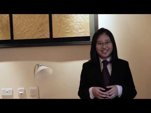 MDIS School of Tourism & Hospitality Testimonial - Gabriele