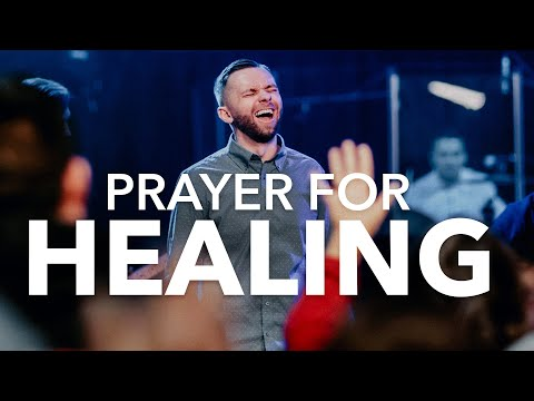 If You Need Healing, Watch This! - Prayer for Healing