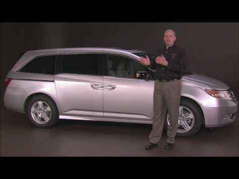 2011 Honda Odyssey revealed - UCDAfo-IAC6c-w2dgoHDscAg