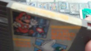 Super Mario Bros Duck Hunt World Class Track Meet Nintendo Nes