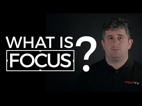 "What is FOCUS"" - MXPTV's New Direction For 2017"